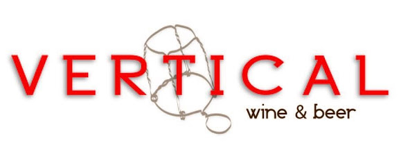 Vertical Wine And Beer Retina Logo