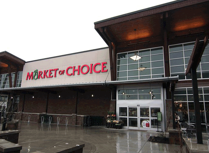 MarketChoiceBeaverton Holiday Wine Tasting at Cedar Mills Market of Choice