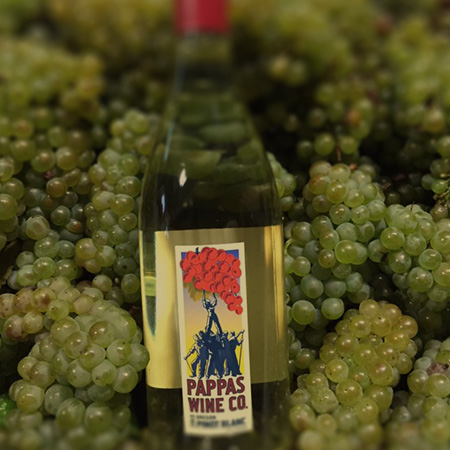 Pappas Wine Company • Portland, Oregon