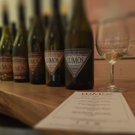 Lumos Wine Company • Philomath, Oregon