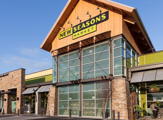 New Seasons Progress Ridge in Beaverton, Oregon