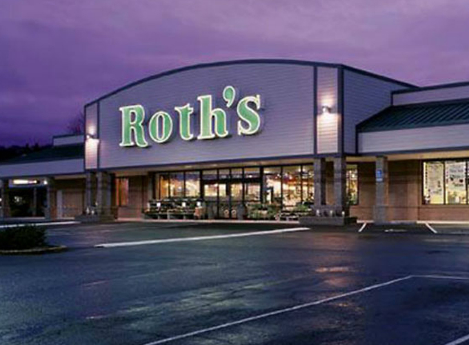 Roth's Fresh Markets Sunnyslope, Salem, Oregon