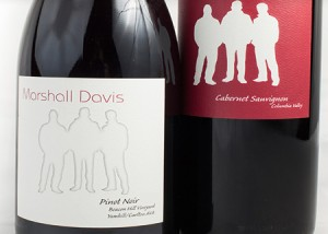 Marshall Davis • Available with Vertical Wine and Beer